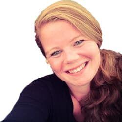 Deborah van der Maas