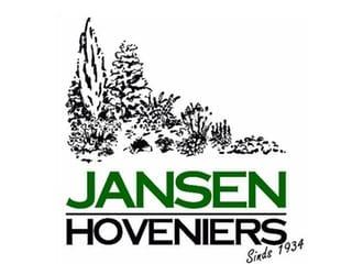 Jansen Hoveniers